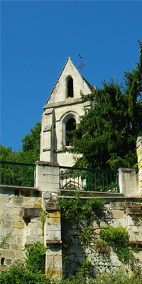 Eglise Saint Martin de Soucy